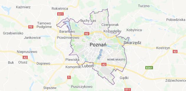 Dachy płaskie Poznań