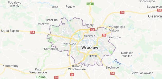 Hale stalowe Wrocław