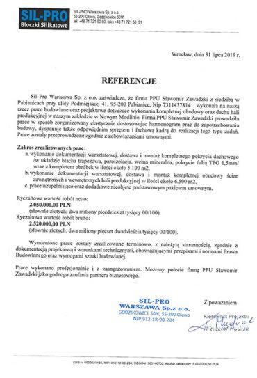 referencje-zawadzki-silpro